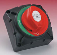 Battery Master Switch 600amp BEP Heavy Duty 720       Pt.no.33248