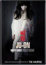 Ju-On White Ghost / Black Ghost (DVD) (WGU01220D)