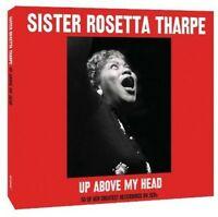 Sister Rosetta Tharpe - Up Above My Head [new Cd] Uk - Import on Sale