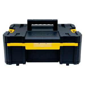 DEWALT TSTAK-3 1-Drawer Stackable Organizer DWST17803 New