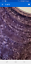 3m dimond ice crush velvet  fabric 58inches