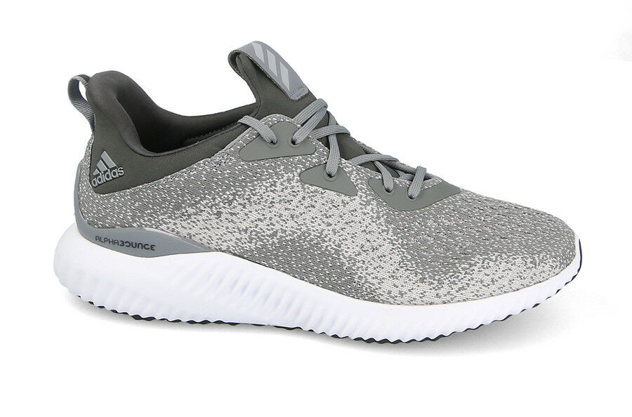 MEN'S SHOES SNEAKERS ADIDAS ALPHABOUNCE [DB1091]