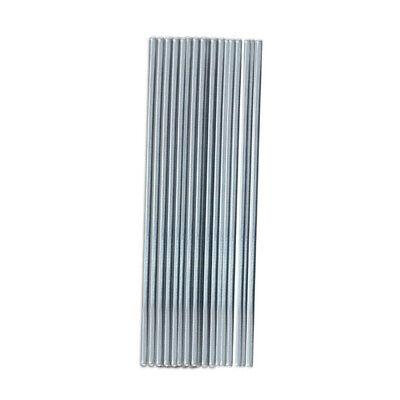 50 X Super Melt Durafix Aluminium Welding Rods Brazing Easy-Solution Soldering