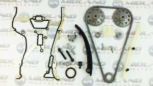 Gears et Outils Opel Corsa Astra Meriva 1.0 1.2 1.4 Kit Chaîne de Distribution