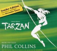 Tarzan (special edition) di musical-ORIGINAL CAST (Nuovo + OVP)