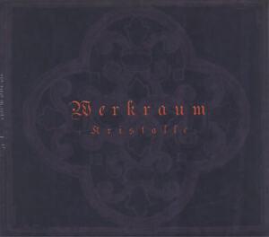 WERKRAUM-Kristalle-CD-Lady-Morphia-Sturmpercht-Changes-Blood-Axis-Birch-Book