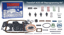 Transgo Reprogramming Shift Kit 84-Up AOD-HP AODHP AOD HP (SK AOD-HP)