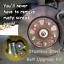 Proton Brake Disc Retaining Bolt Screw Proton Savvy Satria Persona Coupe Gen 2