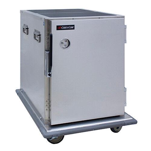 Cres Cor 309-1813C 13 Capacity Half Size Mobile Cabinet | eBay