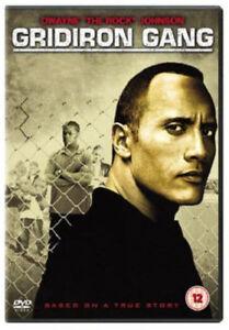 Gridiron-Gang-DVD-Nuovo-DVD-CDR41295