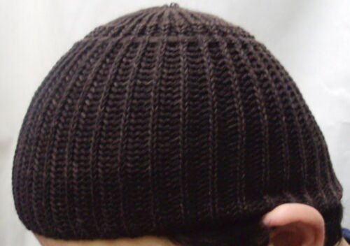 Wool Kufi Koofi Kofi Hat Topi Egyptian Skull Cap Beanie Men Islamic Muslim  304