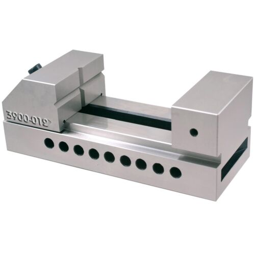 """3900-0122 2/"""" PARALLEL VISE WITHOUT SLOT"""