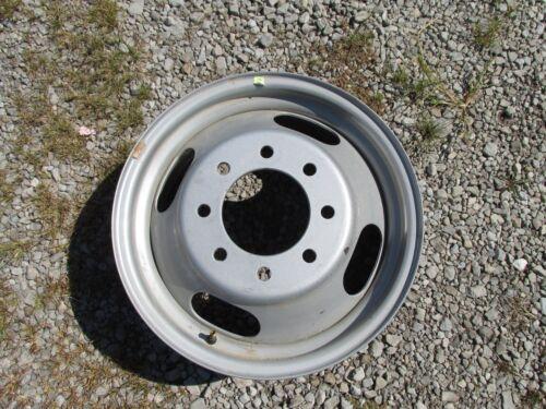 "CHEV-GMC DUALLY OR BOX TRUCK 16/""6.5/"" 8ON6.5/"" Dual Steel Wheel ACCURIDE 29588 OEM"