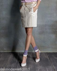 ELISA CAVALETTI Rock/Skirt Spiriti-Luci Gr. S (36) *55 cm*