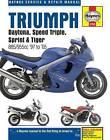 Triumph Daytona, Speed Triple Service and Repair Manual by John H Haynes (Paperback, 2014)