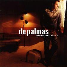 De Palmas CD Marcher Dans Le Sable - France (EX/EX)
