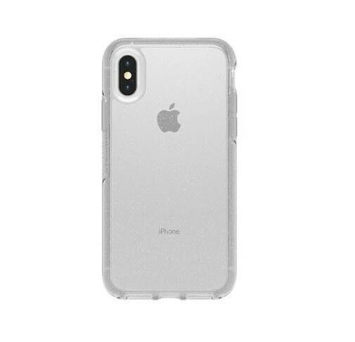 new arrival 459b5 d59b1 OTTERBOX Symmetry Apple iPhone XS Max Cover Case Glitter Gradient Energy