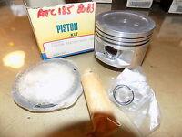 1980 1981 1982 1983 Honda Atc185_s Models Sudco Piston Kit_64.50mm_1.5mm/.06 Os