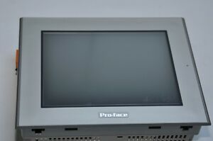 PRO-FACE-AGP3400-T1-D24-TOUCH-SCREEN-HMI-GRAPHIC-PANEL-LCD-TFT