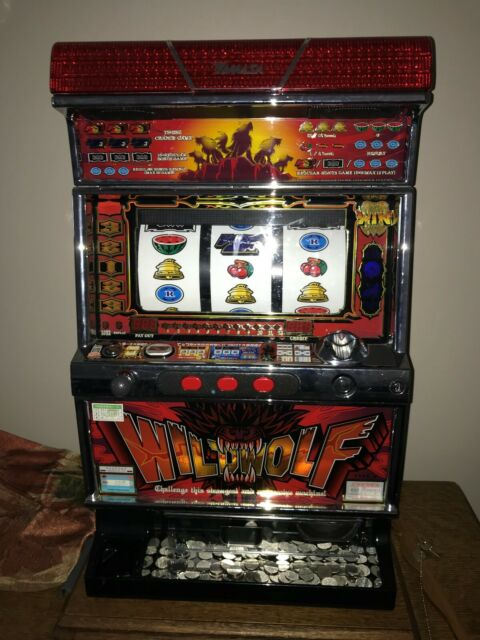 Coin Slots For Sale