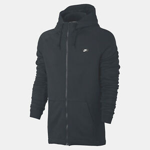 Men/'s Nike RUNNING DRI-FIT REFLECTIVE Full ZIP Navy Blue Jacket M NWT $75