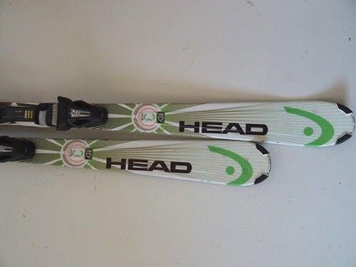 Ski Head mit Tyrolia Bindung, (Z-Wert-10,0) 156 cm (EE084)