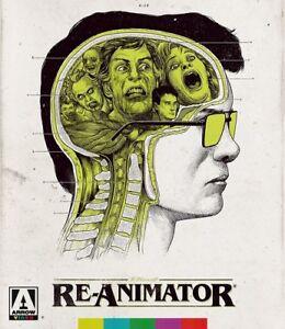 Re-animator-New-Blu-ray
