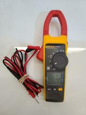 Fluke 374 Fc Wireless True Rms Acdc Clamp Meter With Leads No Case
