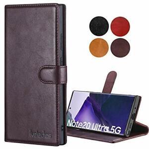 Keledes-Galaxy-Note-20-Ultra-Leder-Tasche-Note-20-Ultra-Handytasche-Original