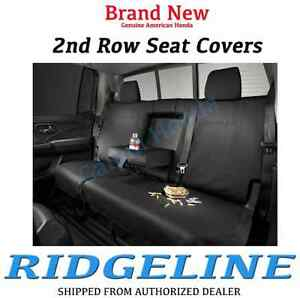 Image Result For Honda Ridgeline Leather Seat Covers