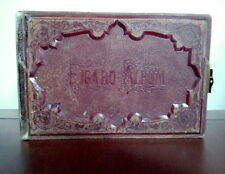 Figaro Album. Complet des 96 photographies. Vers 1875
