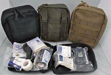 MiliTactical MOLLE Tactical Camping First Aid Kit Cell Phone Pouch Gift