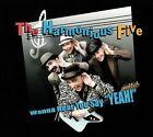 Wanna Hear You Say Yeah [Digipak] by Harmonious Five (CD, Jan-2012, Haywire Records)