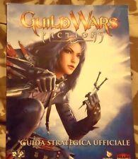 Guida Ufficiale    GUILDWARS Factions    (lingua italiana)