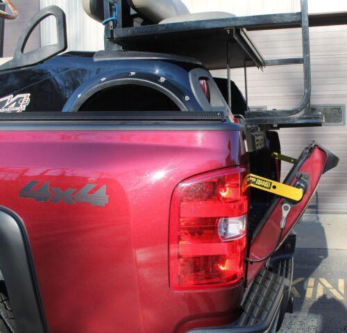"Chevy GMC 2000-Early 2007 Full Size 10/"" Tailgate Support Bar Motorcycles ATV UTV"