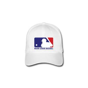 Image is loading MLB-Major-League-Baseball-USA-Cap-Adjustable-Snapback- e973a27d487