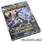 Pathfinder - Guida alla Campagna ☻ Manuale ☻ Lingua Italiana ☻ Giochi Uniti