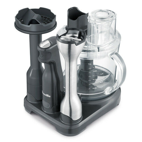 Breville All in One Processor Prep Station NEW