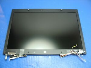 "HP EliteBook 8740w 17/"" Genuine Laptop Matte LED LCD Screen Display ER*"
