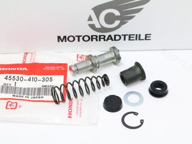 Honda CB 750 Four F2 Reparatursatz HBZ Bremspumpe cylinder set master front 1978