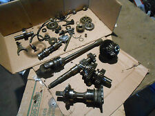 Arctic Cat 400 AUTO ATV 2008 08 4 wheeler transmission gears misc engine parts