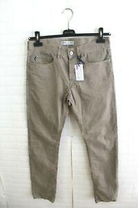Jeans-STONE-ISLAND-Uomo-Pantalone-Pants-Man-Taglia-Size-30-44-Made-in-Italy