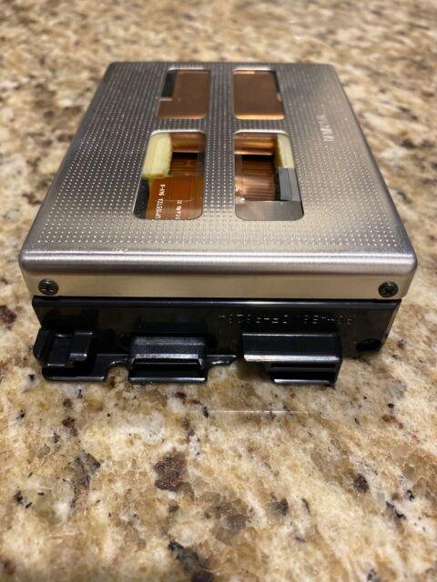 Original OEM Panasonic CF-30 Toughbook Hard Drive Caddy W Heater Cable CF31 CF30
