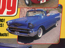 1957 Chevrolet Bel Air/150/210 Convertible - 283-270HP Dual Quad