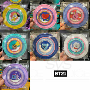 BTS-BT21-Official-Authentic-Goods-Coin-Purse-Ver-2-7Characters-By-LINE-FRIENDS