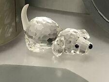 Swarovski Figur Beagle liegend 4,5 cm mit Ovp & Zertifikat ! Top Zustand