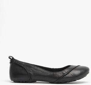 Dr Keller Dr Sally Womens Ladies Flats Shoes Black