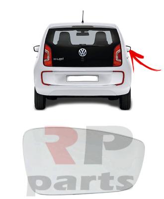 Side Mirror Heated Convex Right Fits SEAT Mii SKODA Citigo VW Up 2011