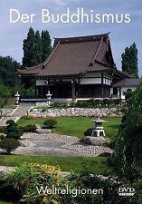 Weltreligionen - Der Buddhismus ( Doku über japanischen Shin -Amida-Duddhismus )