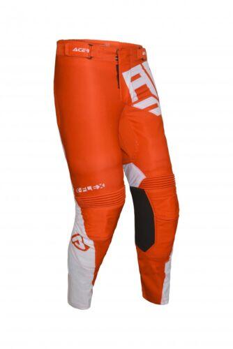 Pantaloni Moto da Cross Pantalone Enduro Acerbis X-FLEX ANDROMEDA 0023377.203